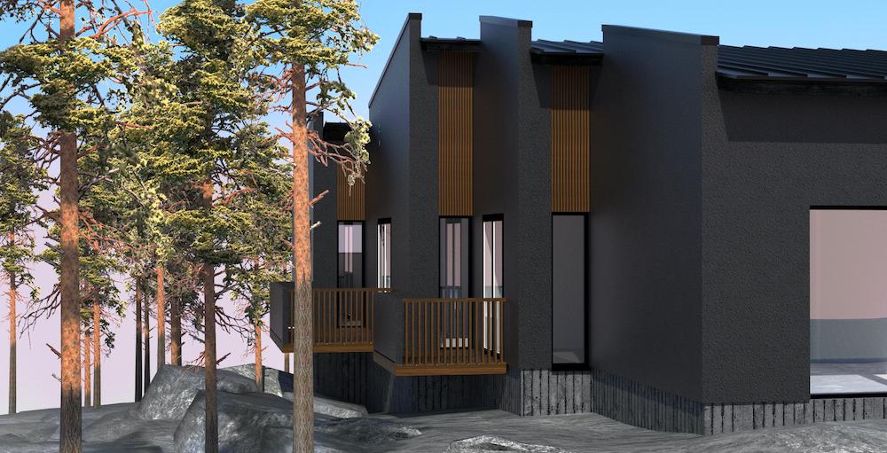 Naantalin Asuntomessut 2022 - RS-Insninöörit Oy